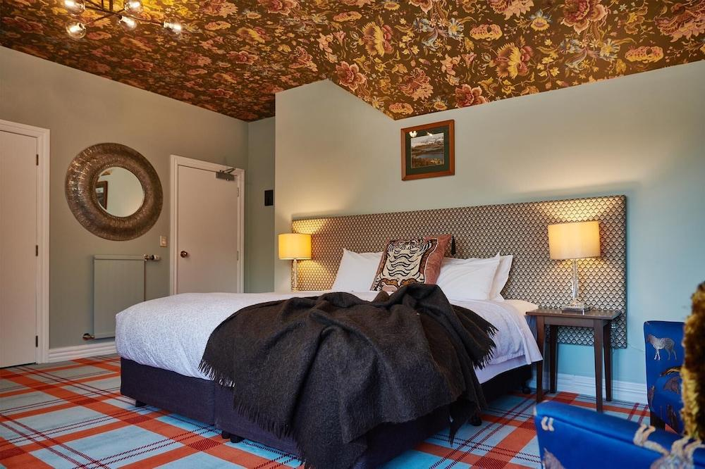 image 1 at The Dairy Private Hotel by Naumi Hotels by 21 Brecon St. Queenstown Otago 9300 New Zealand