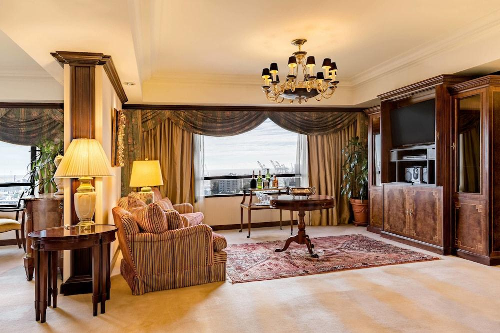 image 1 at Park Tower, a Luxury Collection Hotel, Buenos Aires by Avenida Leandro N Alem 1193 Buenos Aires Capital Federal 6032 Argentina