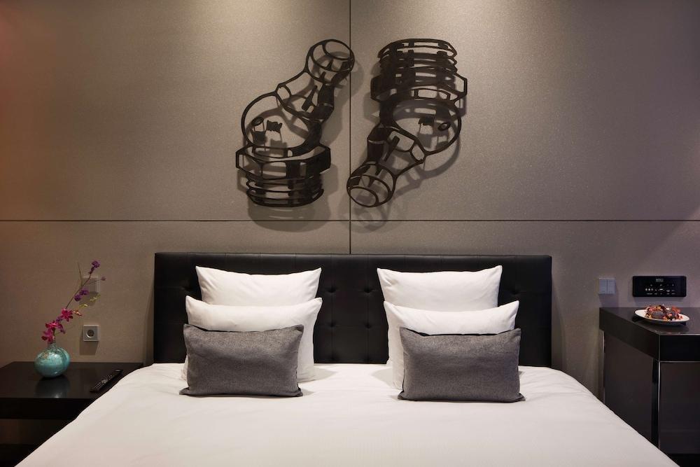 image 1 at art'otel Amsterdam, part of Radisson Hotel Group by Prins Hendrikkade 33 Amsterdam 1012 TM Netherlands