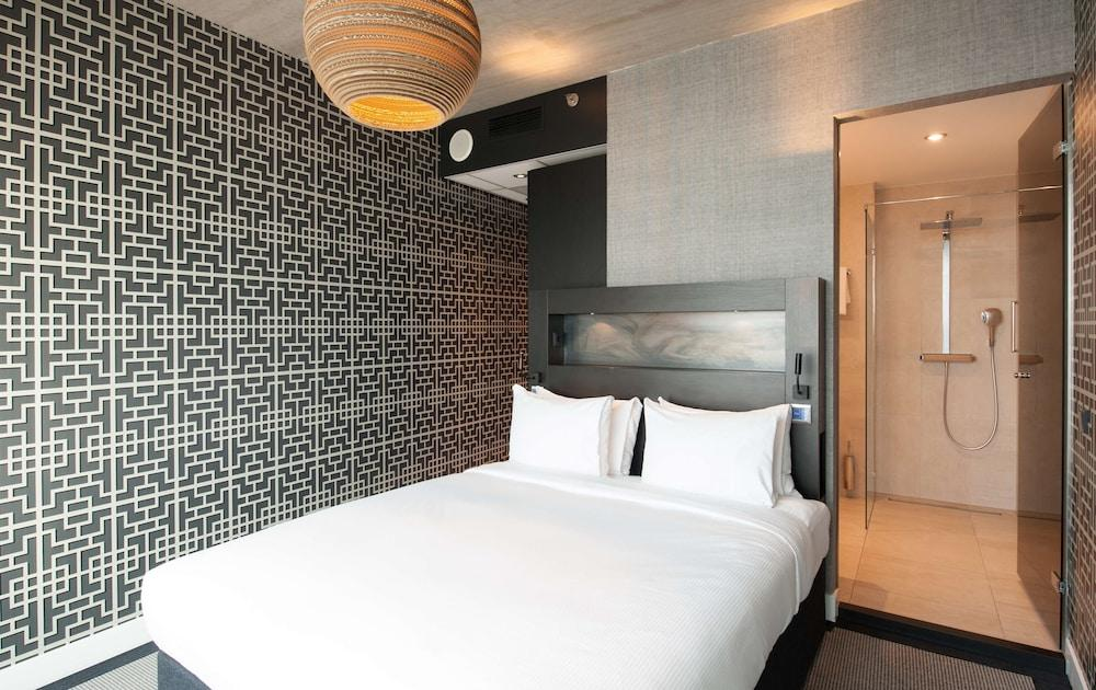 image 1 at DoubleTree by Hilton Hotel Amsterdam - NDSM Wharf by NDSM-Plein 28 Amsterdam 1033 WB Netherlands