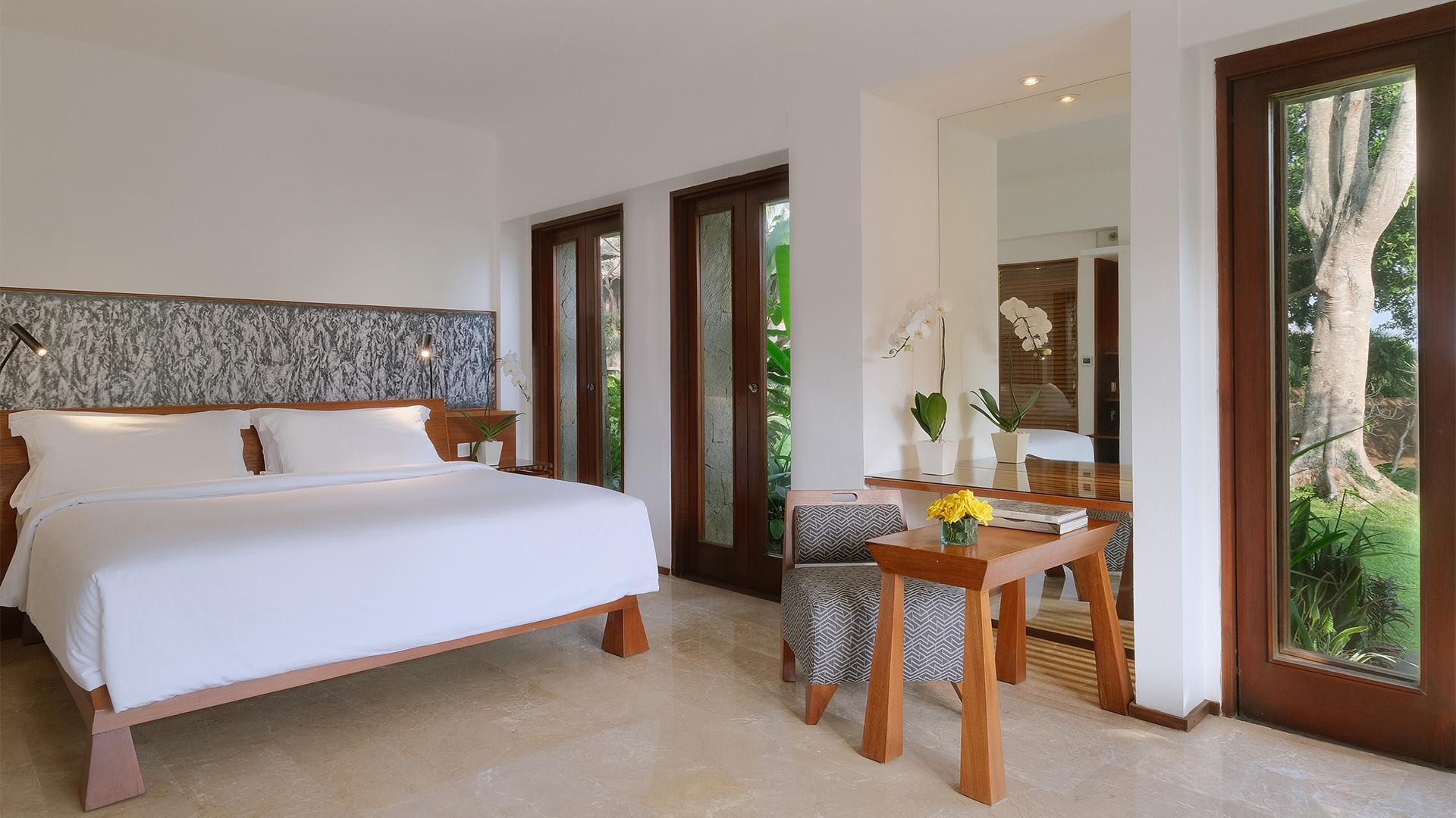 Impressive Forest Suite image 1 at Maya Ubud Resort & Spa by Kabupaten Gianyar, Bali, Indonesia