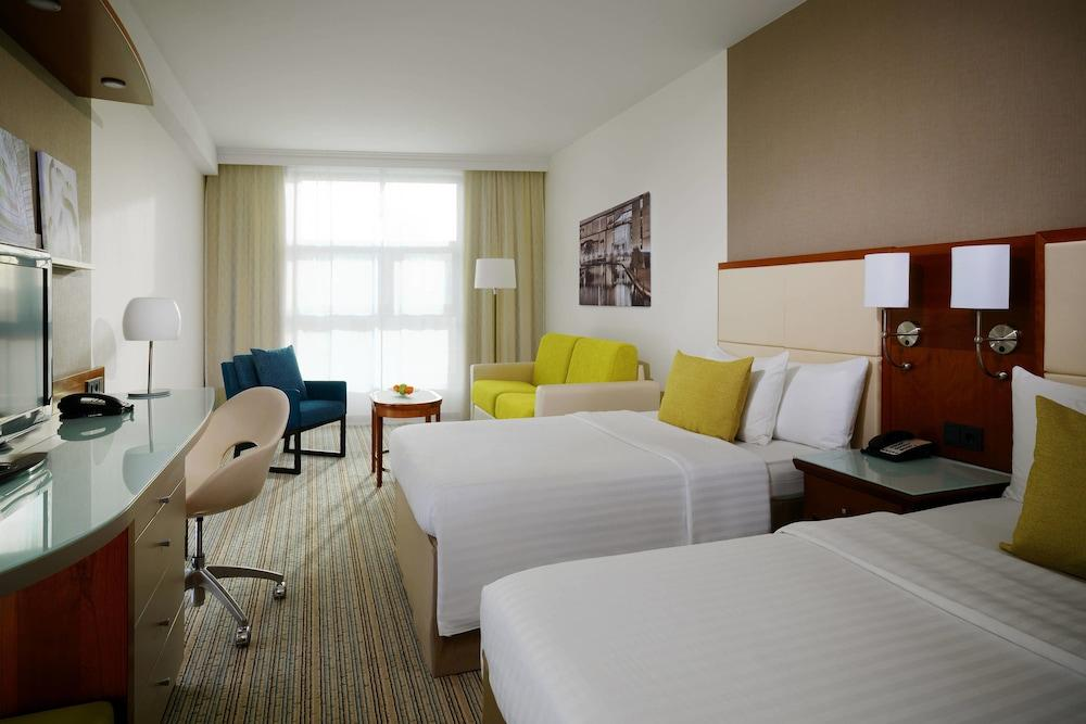 image 1 at Courtyard by Marriott Berlin City Center by Axel-Springer-Str. 55 Berlin BE 10117 Germany