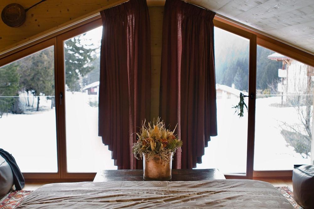 image 1 at Chalet du Chef Ski et Golf by Rue de Vermala 49/A Crans-Montana 3963 Switzerland