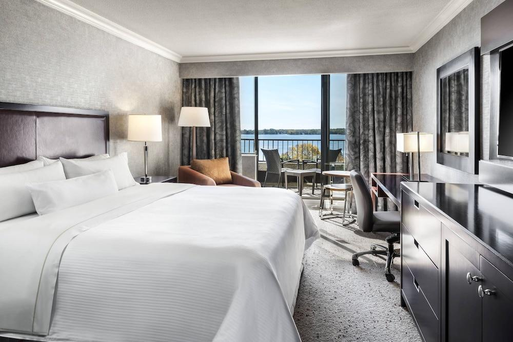 image 1 at The Westin Harbour Castle, Toronto by 1 Harbour Sq Toronto ON Ontario M5J1A6 Canada