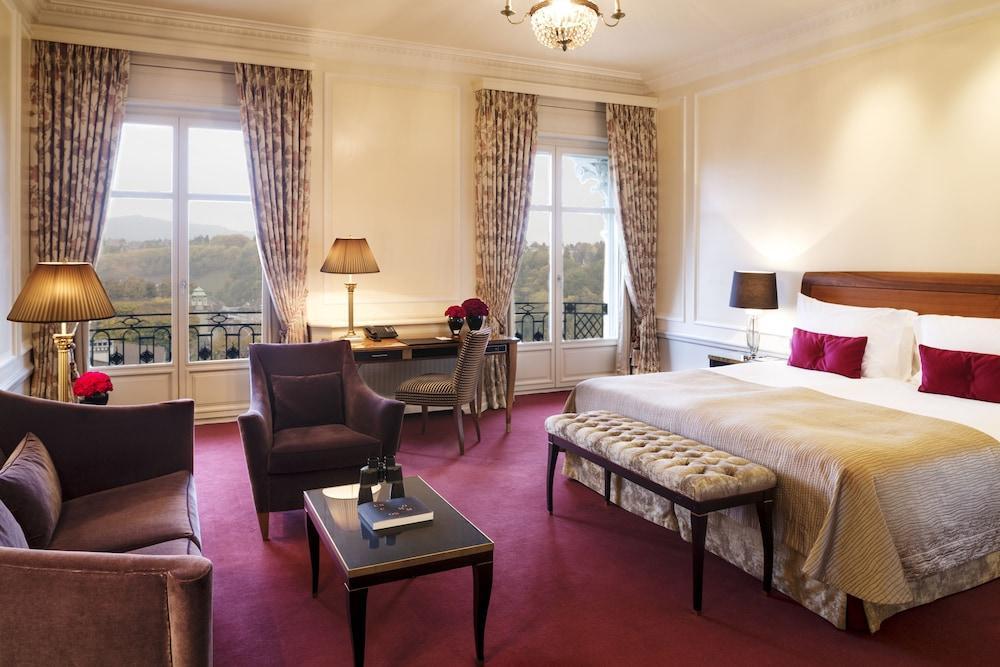 image 1 at Bellevue Palace Hotel by Kochergasse 3-5 Bern BE CH-3000 Switzerland