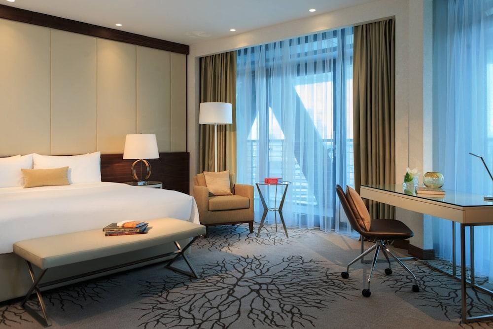 image 1 at Renaissance Minsk Hotel by Dzerzhinsky Avenue 1E Minsk 220036 Belarus