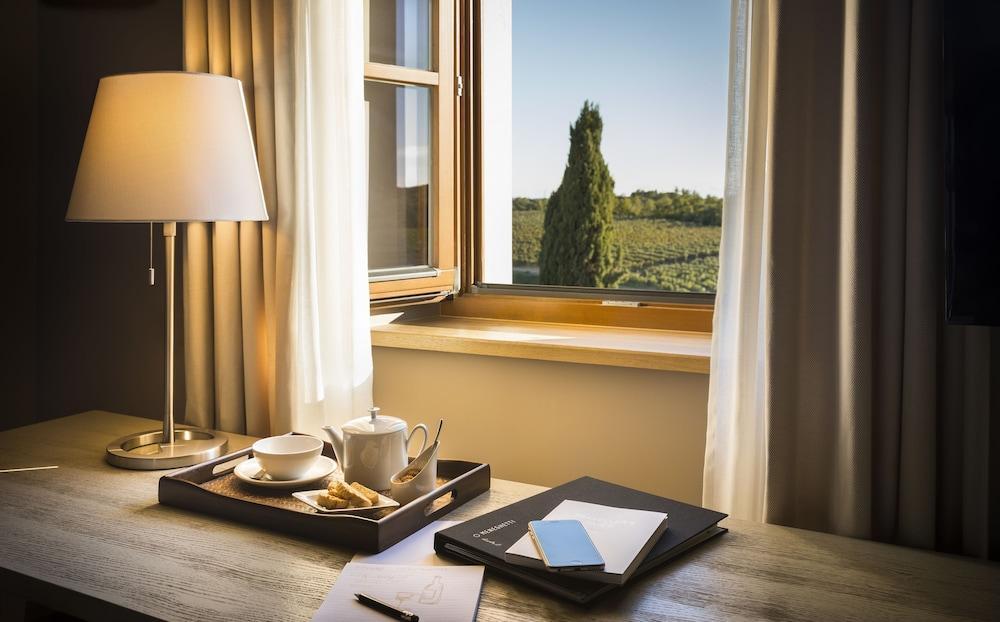 image 1 at Meneghetti Wine Hotel and Winery by Stancija Meneghetti 1 Bale 52211 Croatia