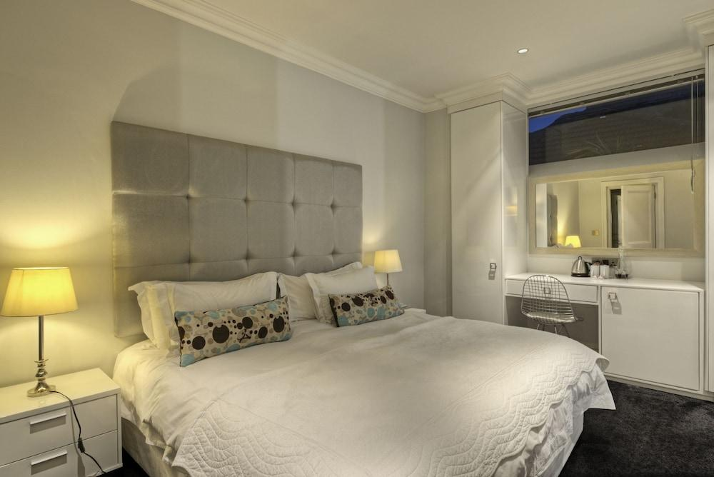 image 1 at The Three Boutique Hotel by 3 Flower Street Oranjezicht Cape Town Western Cape 8001 South Africa