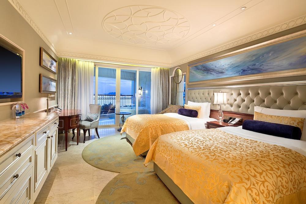 image 1 at Crowne Plaza Resort Sanya Bay, an IHG Hotel by No.228, Sanya Bay Road Sanya Hainan 572000 China