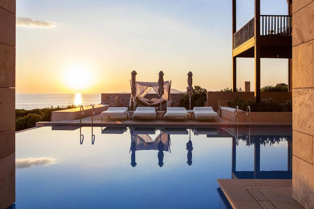 image 1 at The Romanos, a Luxury Collection Resort, Costa Navarino by Navarino Dunes, Costa Navarino Trifylia Peloponnese 240 01 Greece