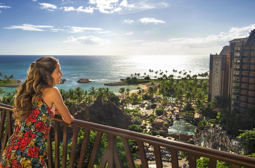 image 1 at Aulani, Disney Vacation Club Villas by 92-1185 Aliinui Dr. Kapolei HI Hawaii 96707 United States