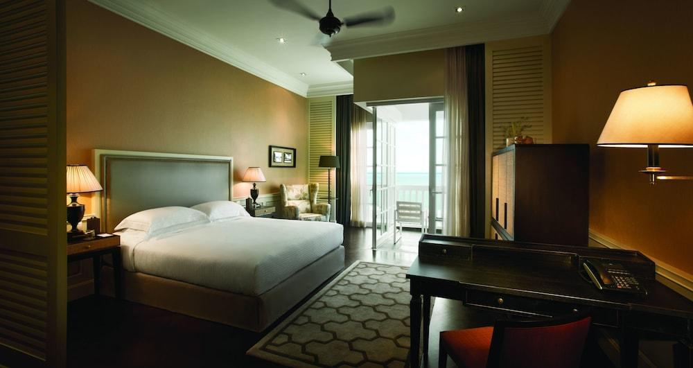 image 1 at Eastern And Oriental Hotel by 10 Lebuh Farquhar George Town Penang 10200 Malaysia