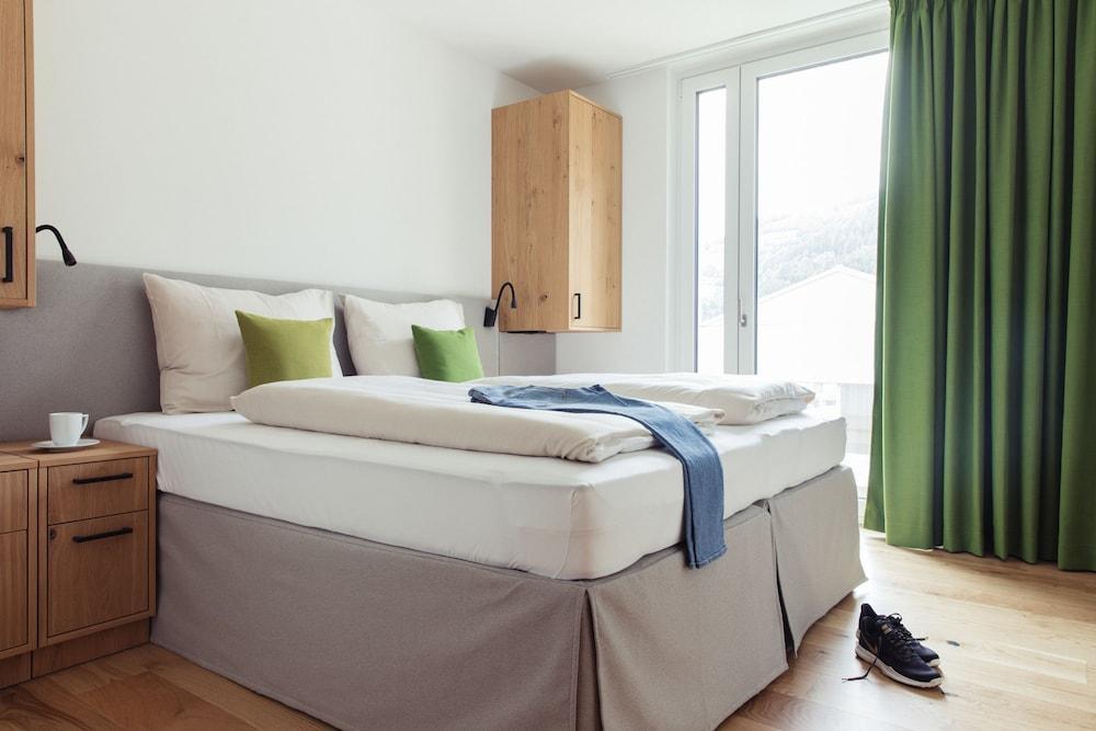 image 1 at All-Suite Resort Ötztal by 4 Örlachweg Oetz 526443279 6433 Austria