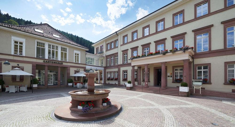 Hotel Therme Bad Teinach