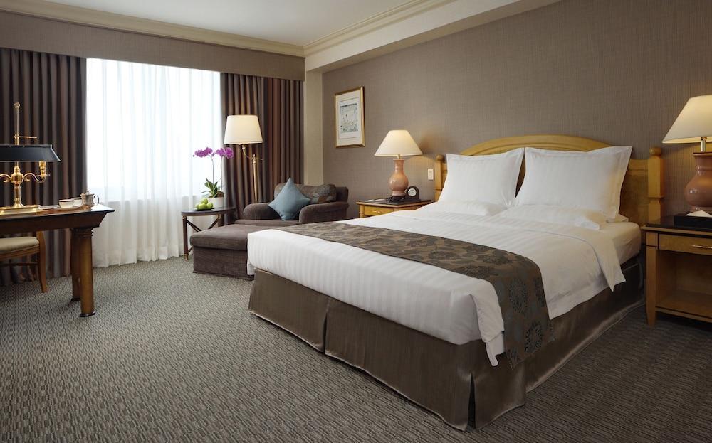 image 1 at Grand Hi Lai Hotel by No.266, Cheng-kung 1st Rd. Kaohsiung 801 Taiwan