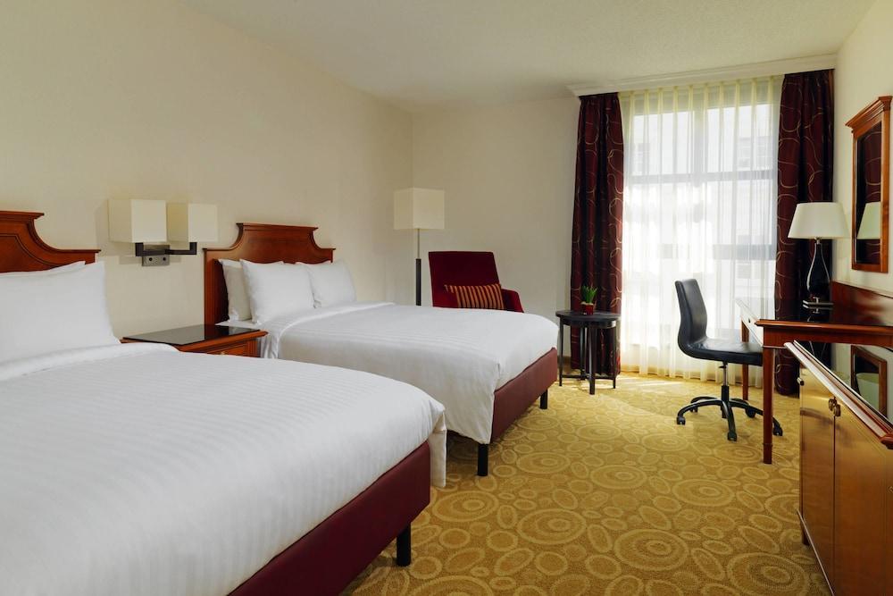 image 1 at Hamburg Marriott Hotel by ABC Strasse 52 Hamburg HH 20354 Germany