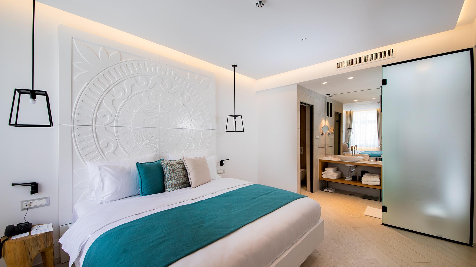 Sea View Suite image 1 at Lazure Marina & Hotel by null, Herceg Novi Municipality, Montenegro