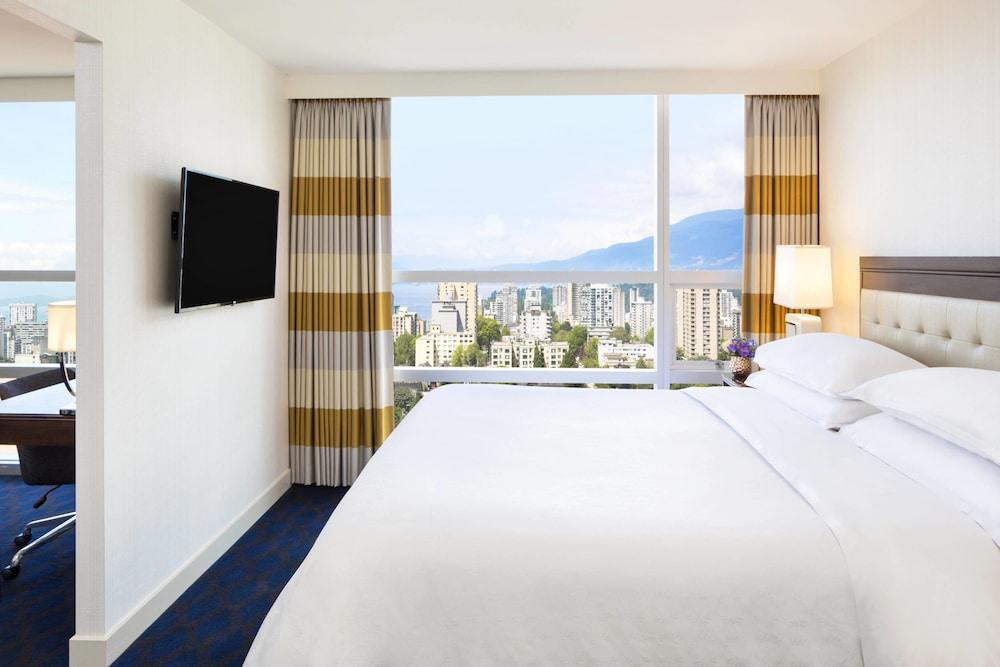 image 1 at Sheraton Vancouver Wall Centre by 1000 Burrard St, Vancouver BC British Columbia V6Z2R9 Canada