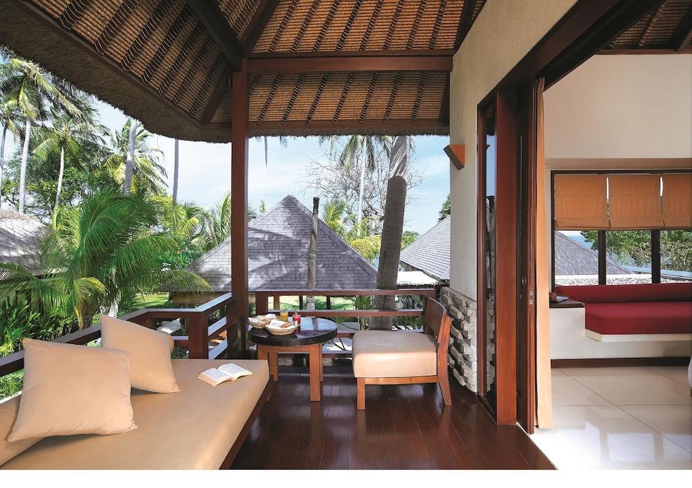 image 1 at Qunci Villas by Jl. Raya Mangsit Senggigi Lombok 83355 Indonesia