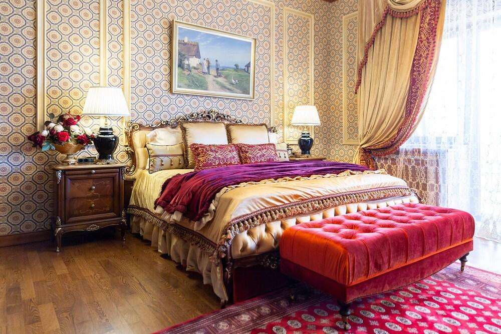 image 1 at Suter Palace Heritage Boutique Hotel by Aleea Suter Bucharest Bucharest 40547 Romania