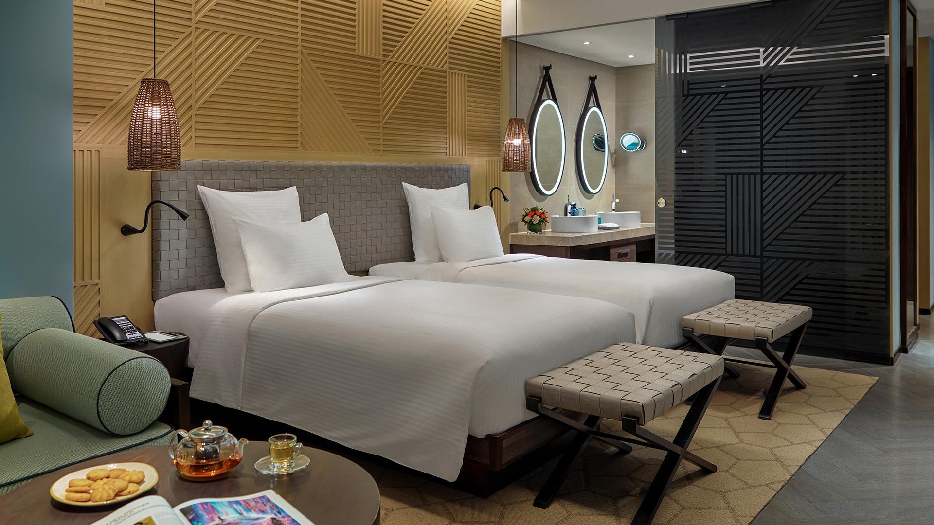 Superior Room image 1 at Pullman Phu Quoc Beach Resort by null, tỉnh Kiên Giang, Vietnam