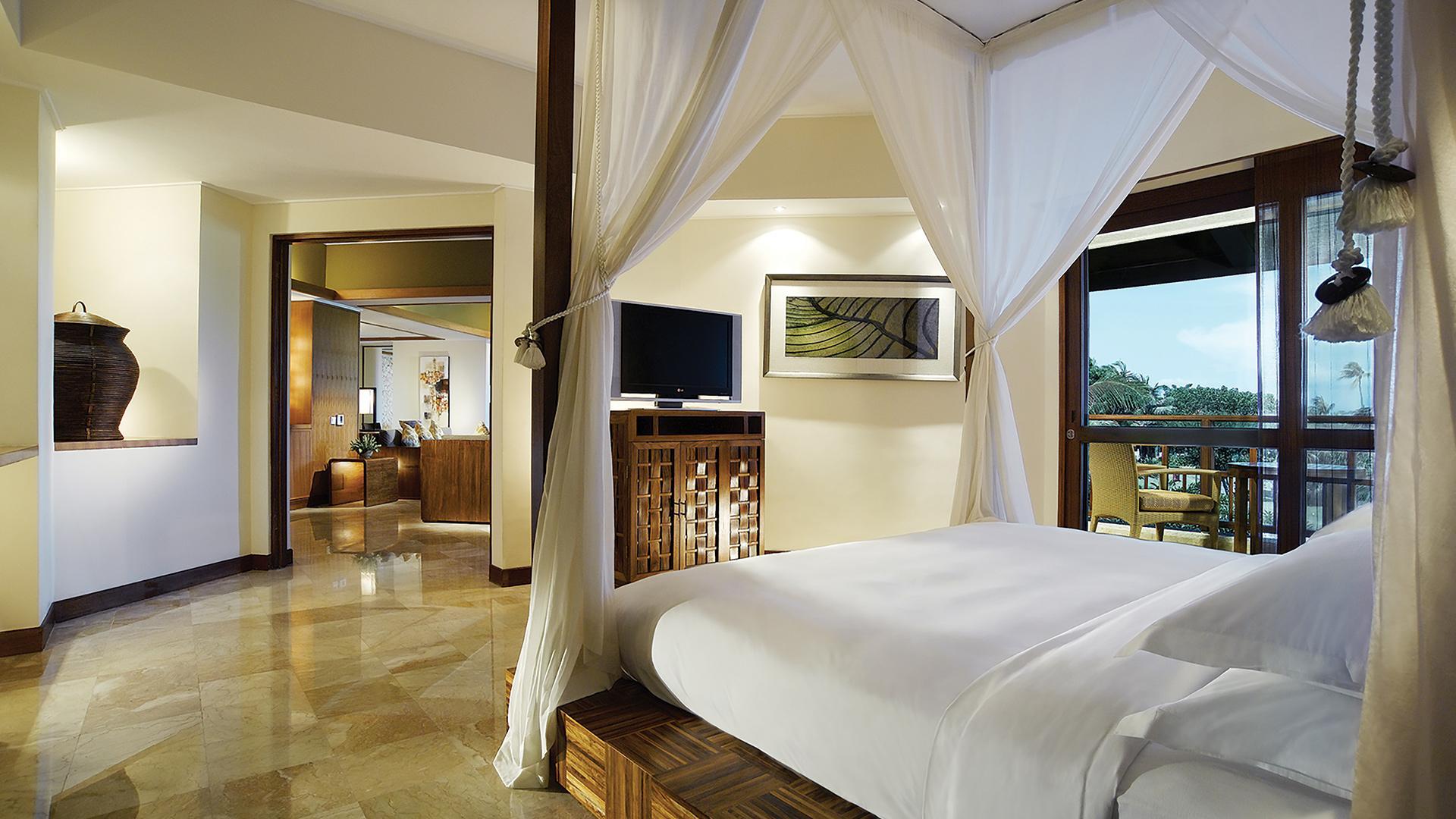 Grand Executive Suite Club Access image 1 at Grand Hyatt Bali by Kabupaten Badung, Bali, Indonesia