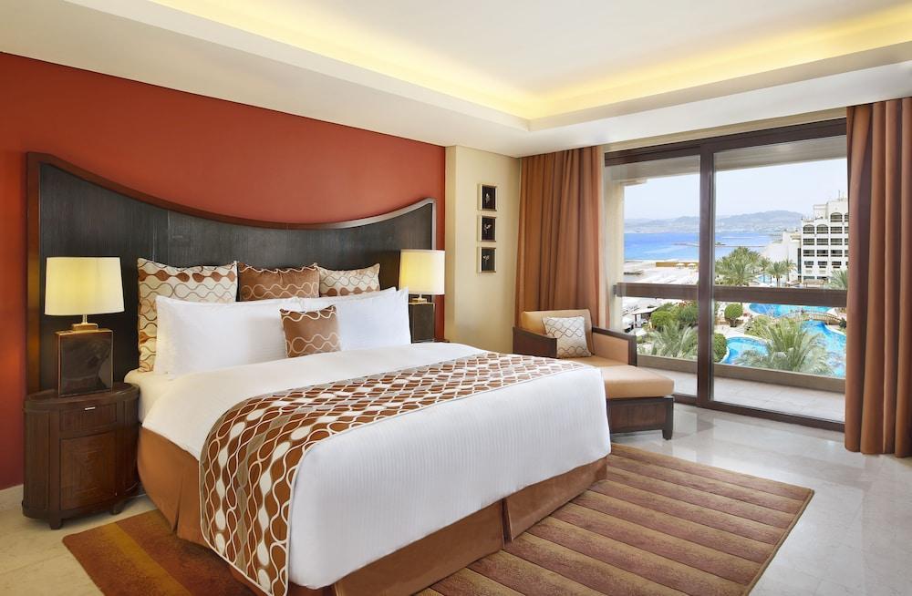 image 1 at InterContinental Resort Aqaba, an IHG Hotel by King Hussain Street Po Box 2311 Aqaba 21233 Jordan