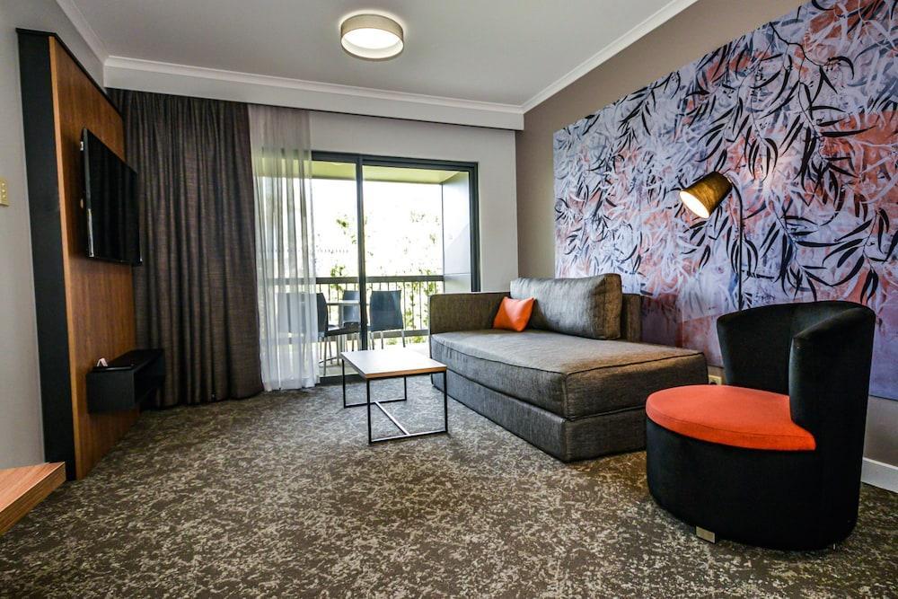image 1 at Novotel Barossa Valley Resort by Golf Links Road Rowland Flat SA South Australia 5352 Australia