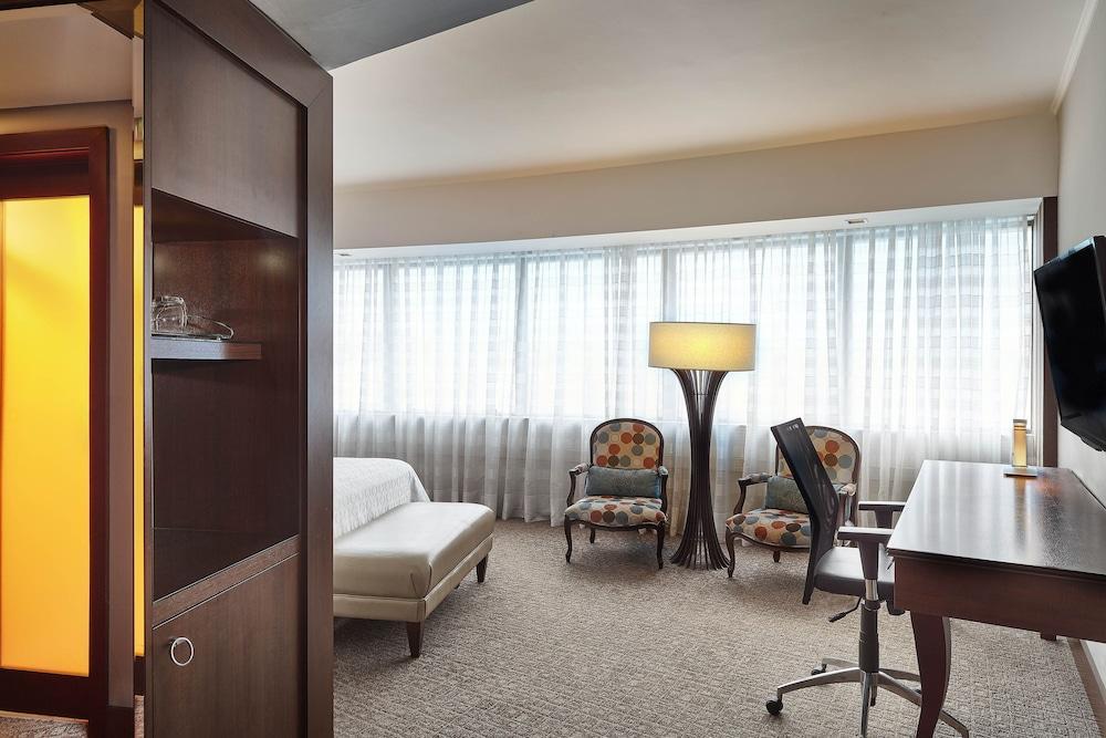 image 1 at Sheraton Porto Alegre Hotel by Rua Olavo Barreto Viana 18 Moinhos De Vento Porto Alegre RS 90570-070 Brazil