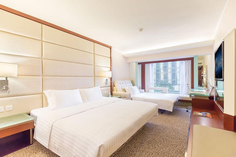 image 1 at Regal Kowloon Hotel by 71 Mody Road Tsimshatsui Kowloon Hong Kong