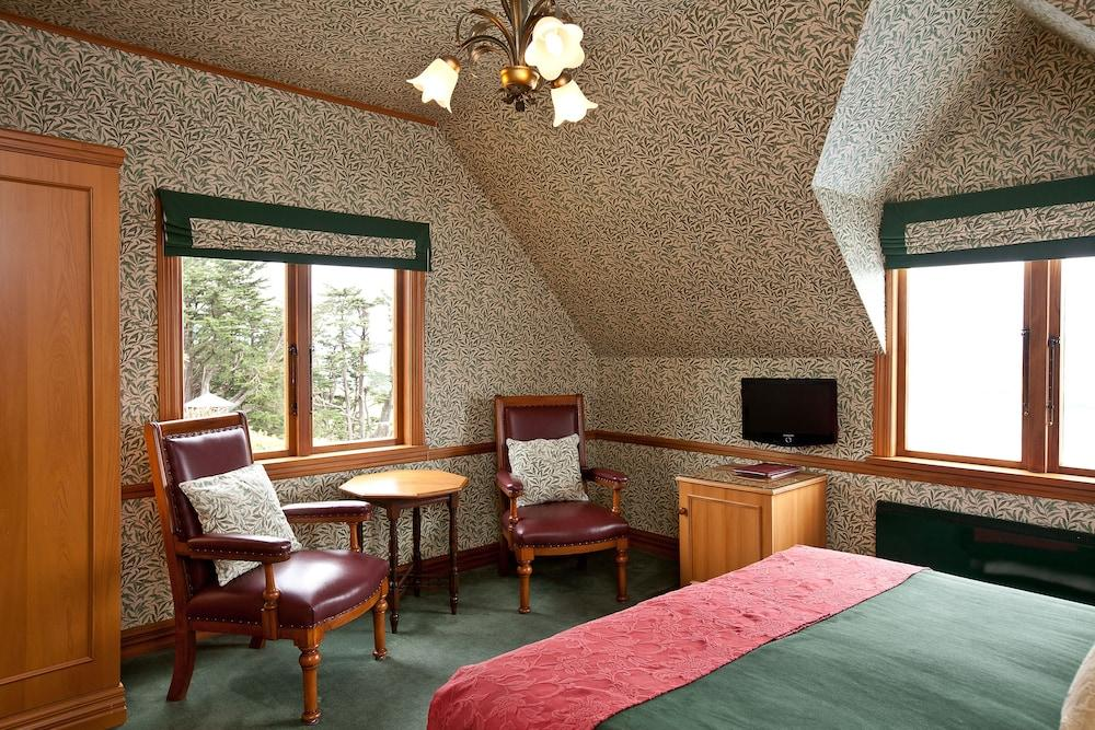 image 1 at Larnach Lodge by 145 Camp Road Dunedin 9004 New Zealand