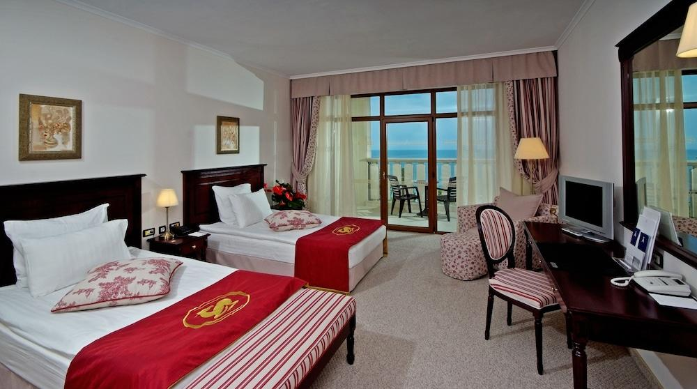 image 1 at Melia Grand Hermitage - All Inclusive by 1 Grand Hermitage Alley Golden Sands 9007 Bulgaria