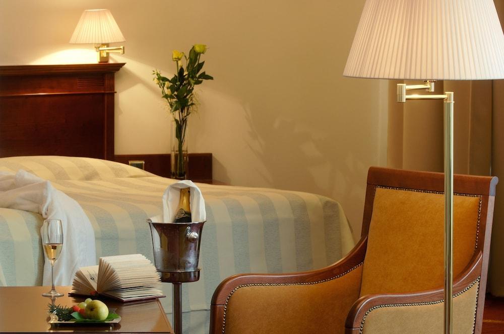 image 1 at Thermia Palace Ensana Health Spa Hotel by Spa Island Piestany 92129 Slovakia