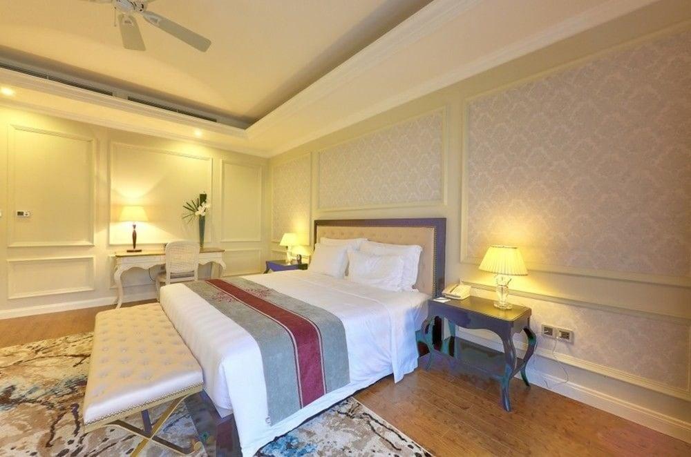 image 1 at Vinpearl Resort & Spa Long Beach Nha Trang by D6B2 & D7A1 - Cam Ranh Peninsula Cam Lam Khanh Hoa Vietnam