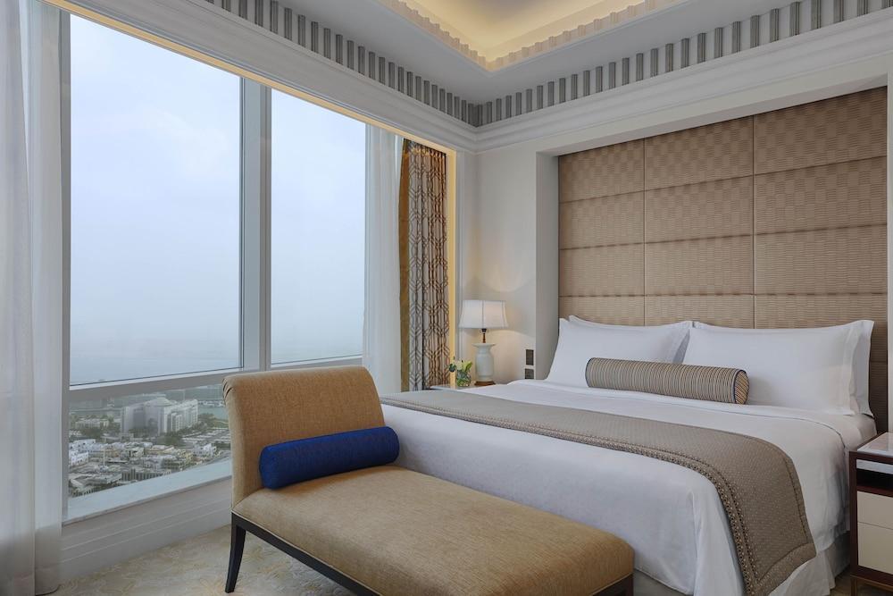 image 1 at The St. Regis Abu Dhabi by Nation Towers Corniche Abu Dhabi United Arab Emirates