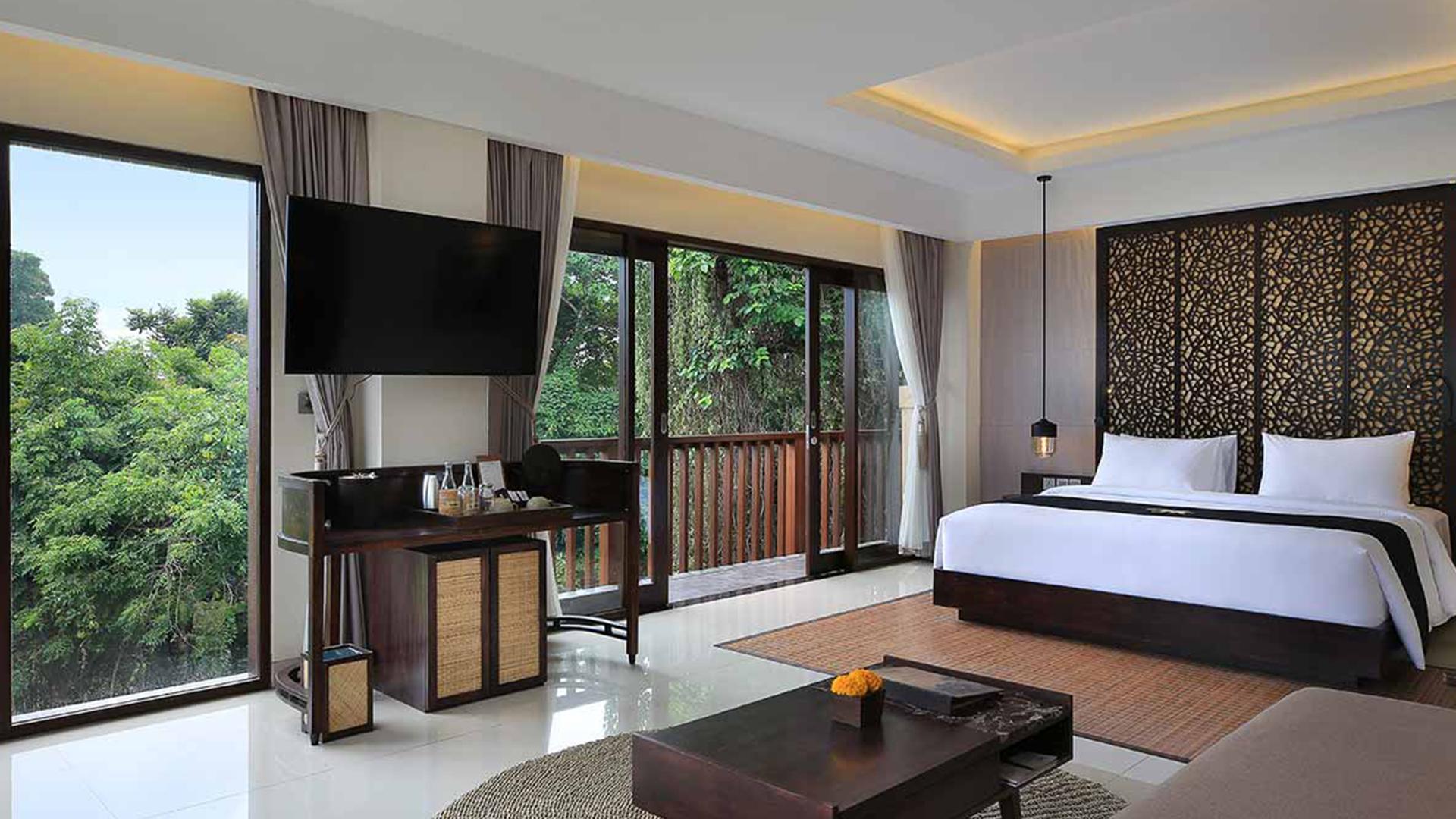 Sanctoo Suite  image 1 at Sanctoo Suites & Villas by Kabupaten Gianyar, Bali, Indonesia
