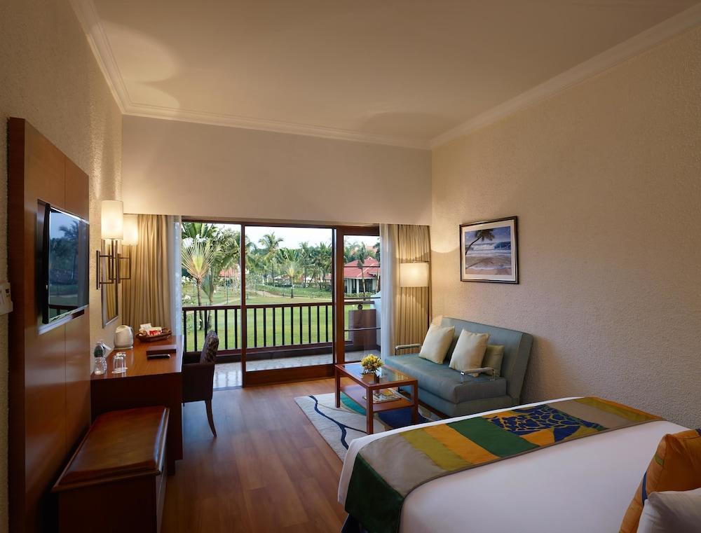 image 1 at Caravela Beach Resort by Varca Beach, Salcete Varca Goa 403 721 India