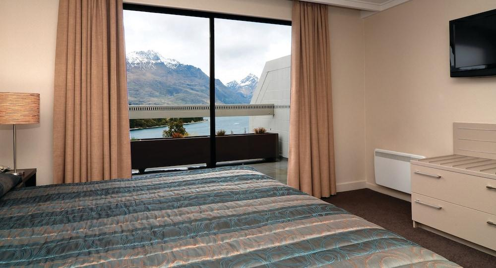image 1 at Copthorne Hotel & Apartments Queenstown Lakeview by 88 Frankton Road Queenstown 9300 New Zealand