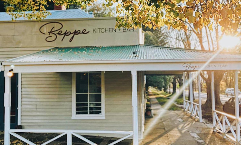 Beppe Kitchen & Bar