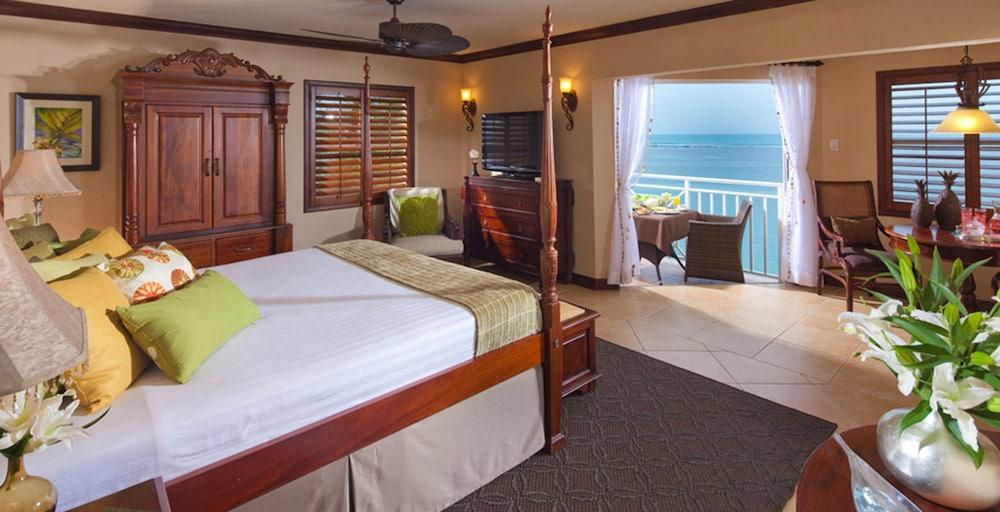image 1 at Sandals Royal Caribbean - ALL INCLUSIVE Couples Only by Mahoe Bay Montego Bay Saint James 167 Jamaica