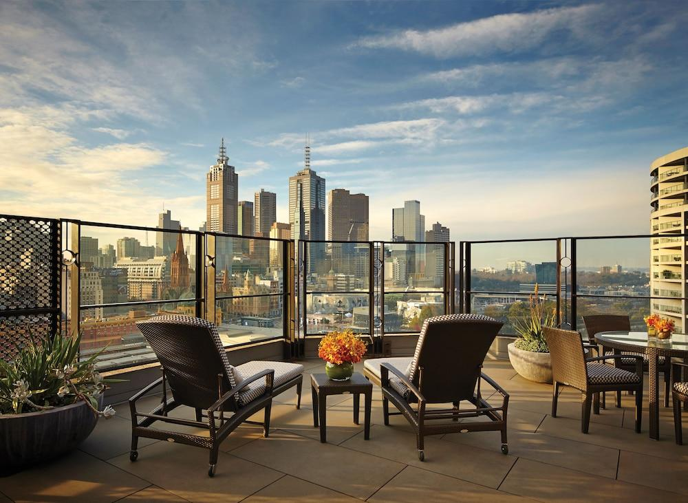 image 1 at The Langham, Melbourne by One Southgate Avenue Southbank VIC Victoria 3006 Australia