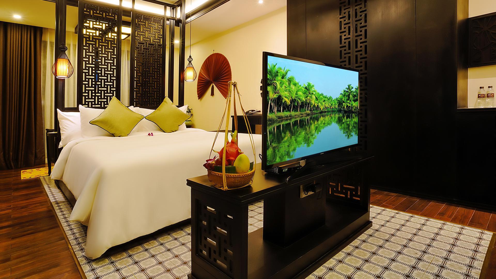 Garden View Bungalow image 1 at KOI Resort & Spa Hoi An - 2018 by null, Quảng Nam, Vietnam