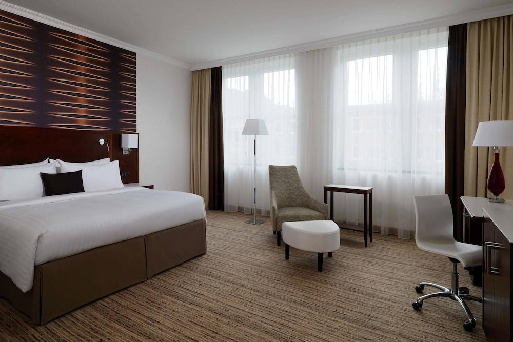 image 1 at Cologne Marriott Hotel by Johannisstr. 76-80 Cologne NW 50668 Germany