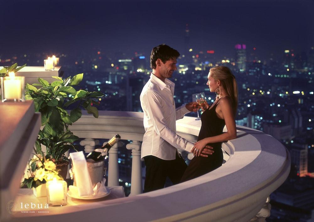 image 1 at Tower Club at lebua by 1055/42 Silom Road Bangkok Bangkok 10500 Thailand