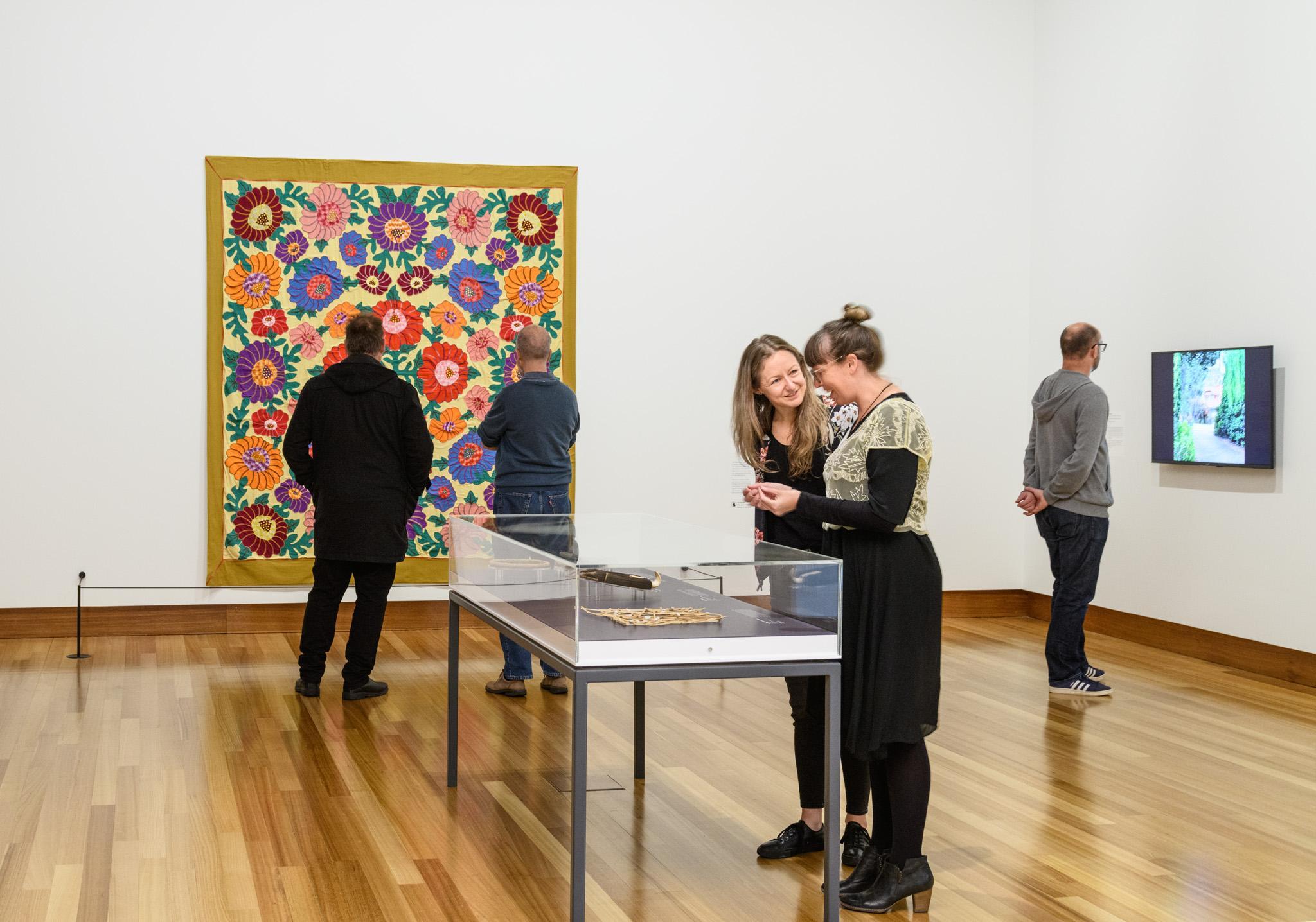 Christchurch Art Gallery Te Puna o Waiwhetū