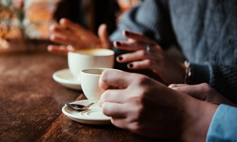 Mansfield Coffee Merchant