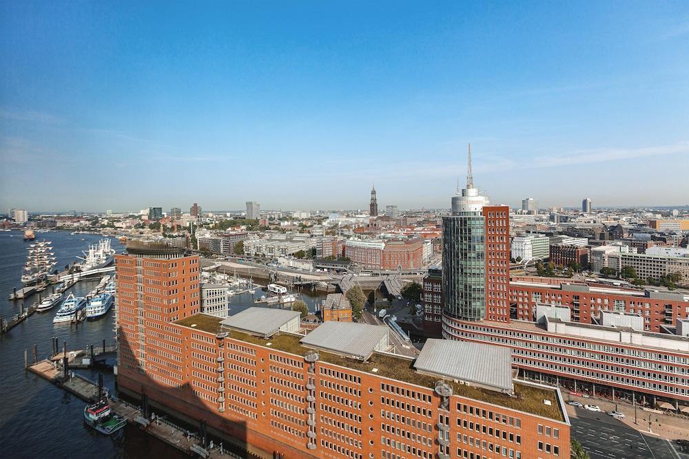 image 1 at The Westin Hamburg by Platz der Deutschen Einheit 2 Hamburg HH 20457 Germany