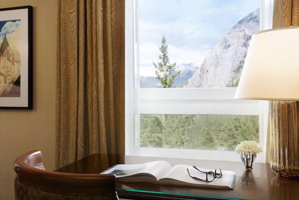 image 1 at Fairmont Banff Springs by 405 Spray Ave Banff AB Alberta T1L1J4 Canada