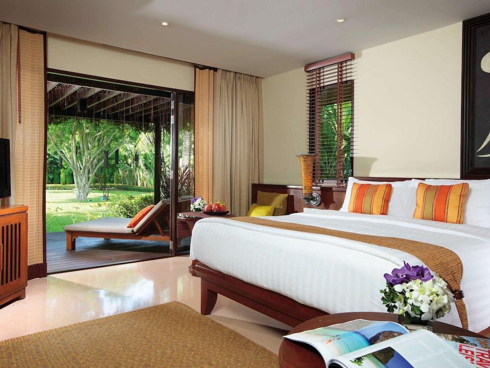 image 1 at Mövenpick Resort & Spa Karon Beach Phuket by 509 Patak Road Karon Beach Karon Phuket 83100 Thailand