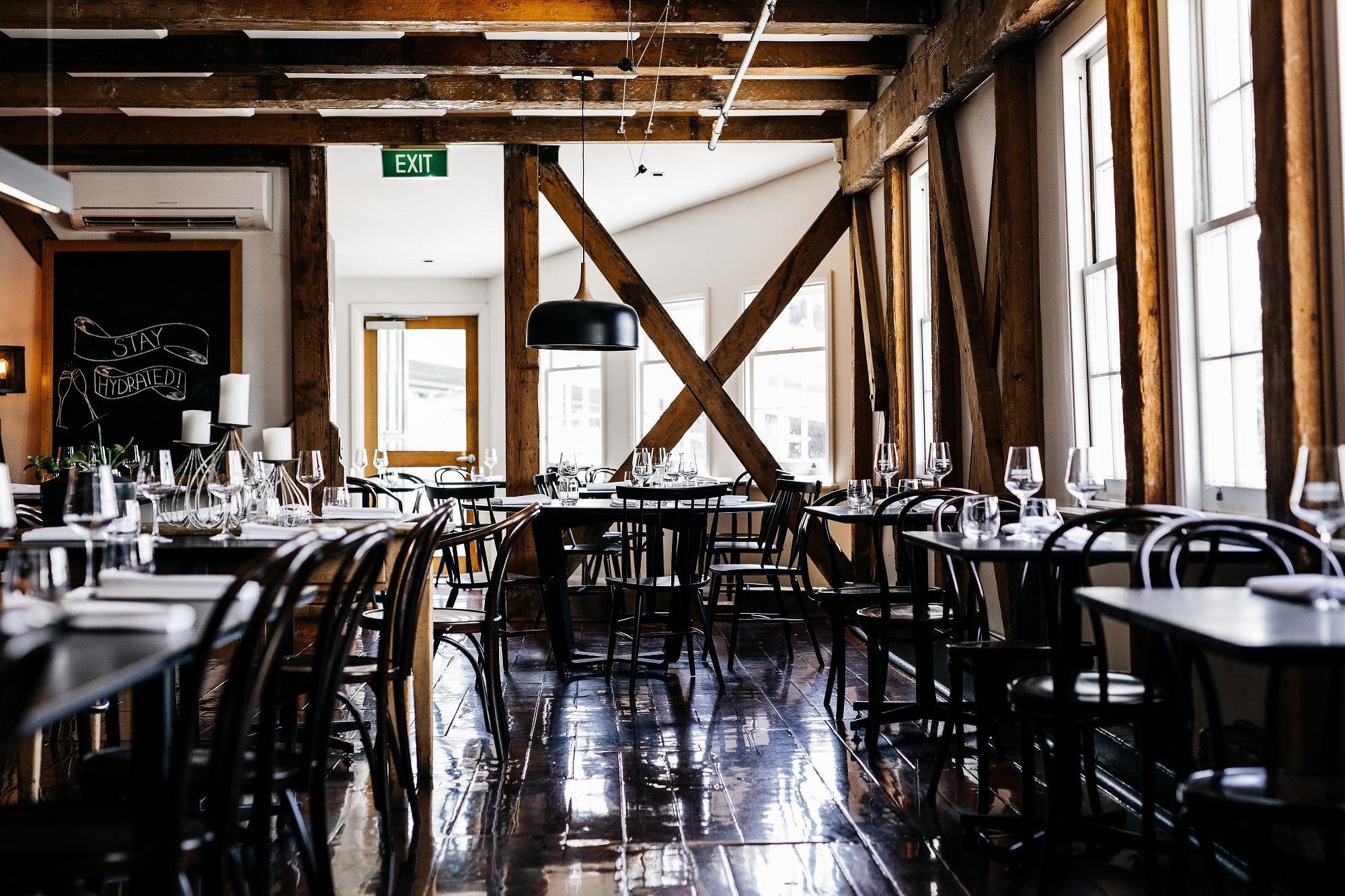 Stillwater Restaurant